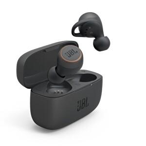 JBL Live 300 TWS Kablosuz Siyah Kulak İçi Kulaklık
