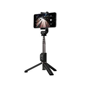Huawei CF15 Pro Kablosuz Selfie Çubuğu Tripod