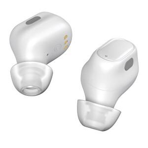 Baseus Encok WM01 NGWM01-02 Tws Gerçek Kablosuz Kulaklık Beyaz