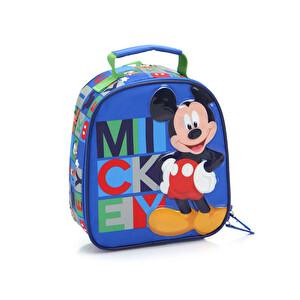 Mickey Mouse Beslenme Çantası