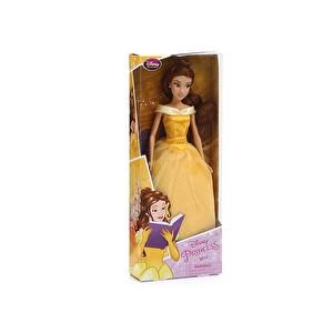 Prenses Belle Klasik Bebek