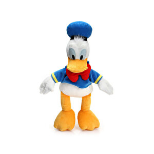 Donald Duck Orta Boy Pelüş