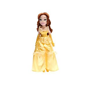 Prenses Belle Yumuşak Bebek
