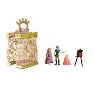 Prenses Rapunzel Figürlü Kutu