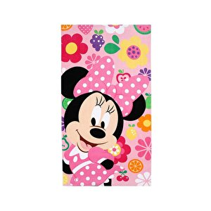 Minnie Mouse Plaj Havlusu