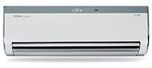 Sigma SGM09INVDMX-WH 9.000 Btu/h Inverter Klima