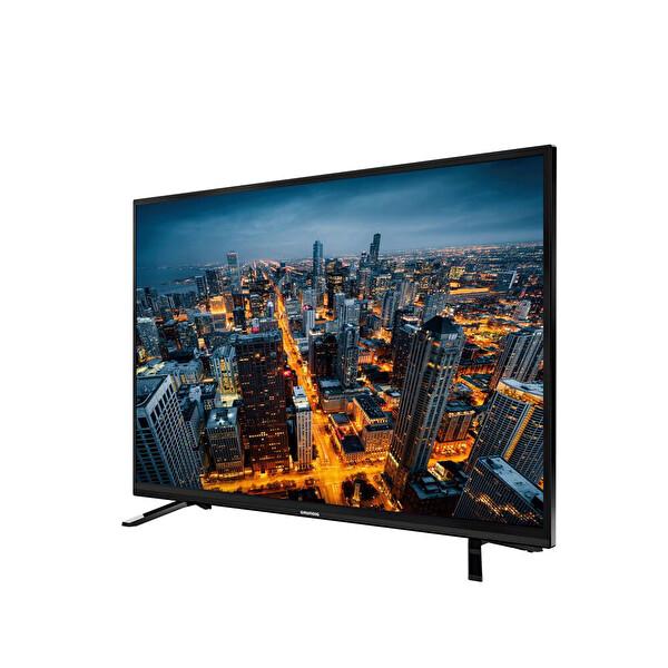 "Grundig 49VLX8650 49"" 123 Ekran 4K Ultra HD Smart LED TV"