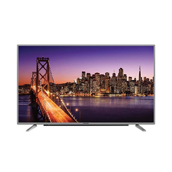 "Grundig 55VLX7730 55"" 139 Ekran 4K Ultra HD Smart Led TV"