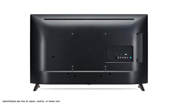 "LG 32MN19HM-P 32"" 81 Ekran HD Siyah LED Ekran"