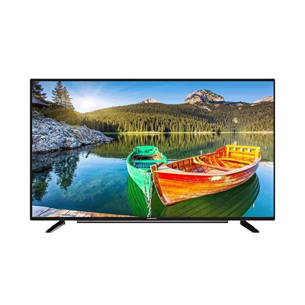 "Grundig 32VLE6830 32"" 81 Ekran Full HD Led TV"
