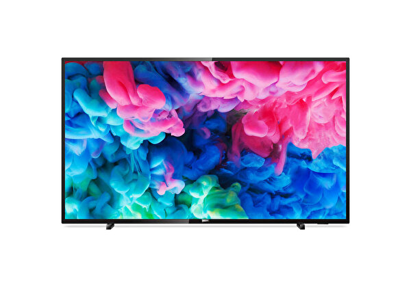 "PHILIPS 43PUS6503/12/62  43"" 108 Ekran Ultra İnce 4K Smart TV ( OUTLET )"