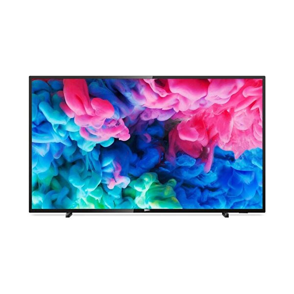 "Philips 50PUS6503/12 50"" 127 Ekran 4K Ultra İnce Smart Led TV"