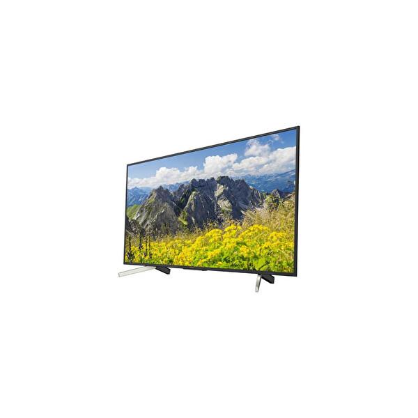 """Sony Bravia KD49XF7596 49"""" 124 Ekran 4K Ultra HD Smart Led TV"""