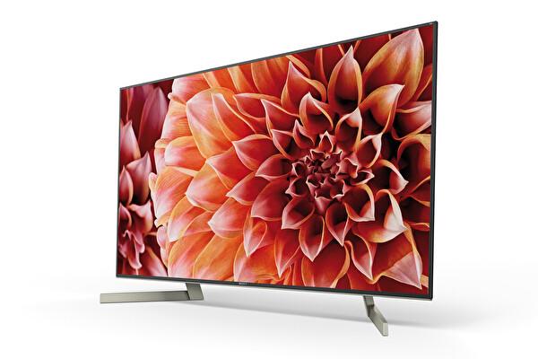 """Sony KD55XF9005BAEP 55"""" 139 Ekran 4K UHD Smart TV"""