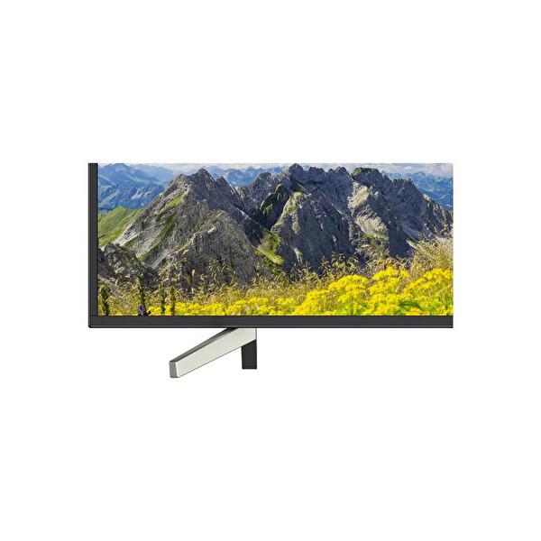 """SONY KD65XF7596BAEP 65"""" 165 Ekran 4K Ultra HD Smart LED TV"""