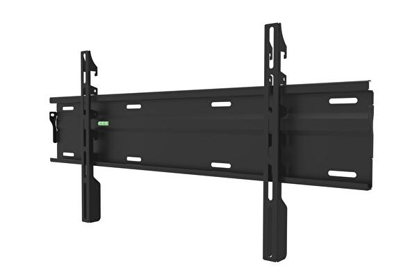 Tec Titan-5585-S Kademeli Ayaklı 55-85 inç 140-216 Ekran Sabit TV Duvar Askı Aparatı