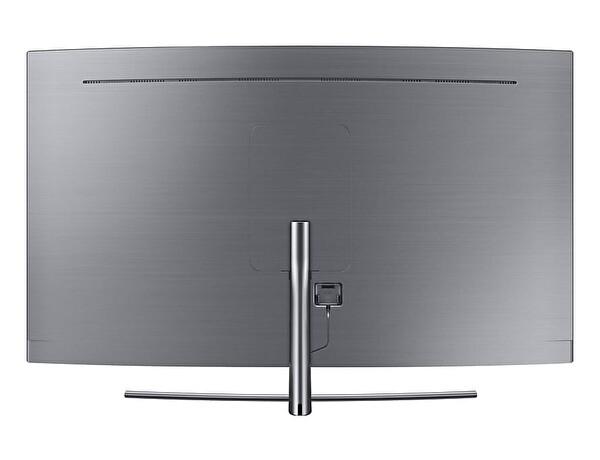 "Samsung 55Q8CN 55"" 140 Ekran 4K UHD Curved QLed TV"