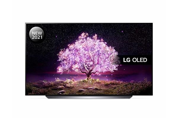 LG OLED65C14LB 65 165 Ekran Uhd Oled TV