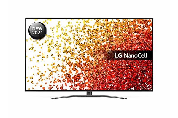"""LG 55NANO916PA 55"""" 139 Ekran 4K Uhd Nanocell TV"""