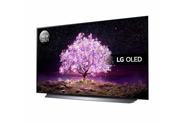 LG OLED55C14LB 55 139 Ekran UHD OLED TV