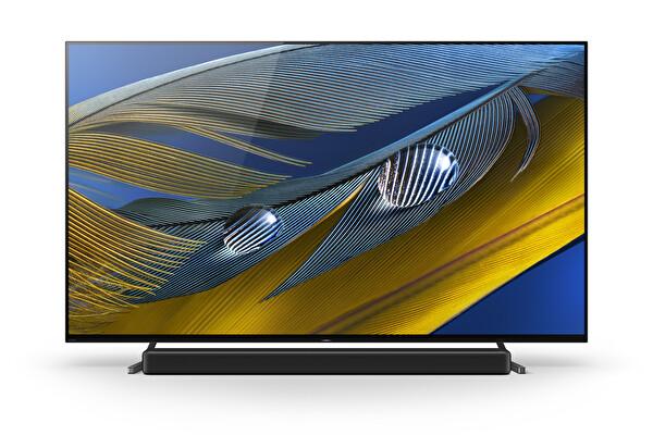 Sony Bravia XR65A80J 65'' 164 Ekran 4K UHD OLED XR İşlemcili Google TV