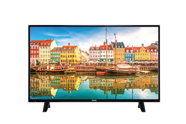 """Vestel 32HB500 32"""" 80 Ekran Uydu Alıcılı HD TV ( OUTLET )"""