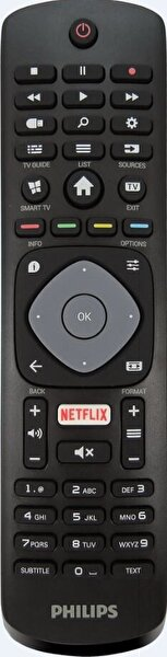 "Philips 32PFS5803 32"" 80 Ekran FHD Smart TV"