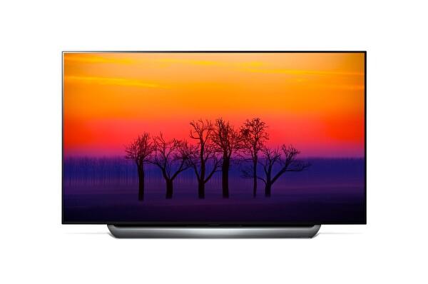 "LG OLED65C8PLA 65"" 165 Ekran Smart 4K Ultra HD OLED TV"