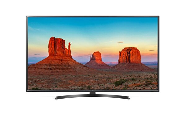 "LG 43UK6470PLC 43"" 109 Ekran UHD Smart TV ( OUTLET )"