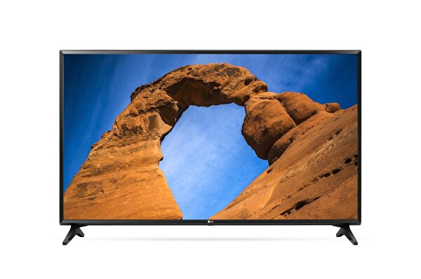 "LG 43LK5900PLA 43"" 109 Ekran FHD Smart TV ( OUTLET )"