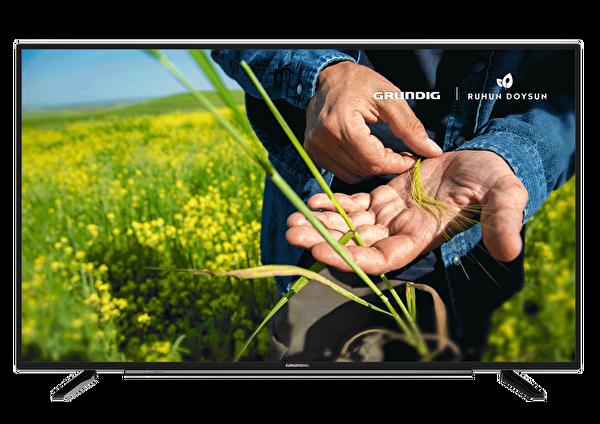 """Grundig 43VLE683043"""" 109 Ekran Uydu Alıcılı FHD Smart TV"""