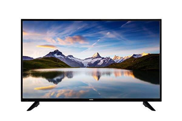 "Vestel 49FD740 49"" 123 Ekran FHD Smart TV"