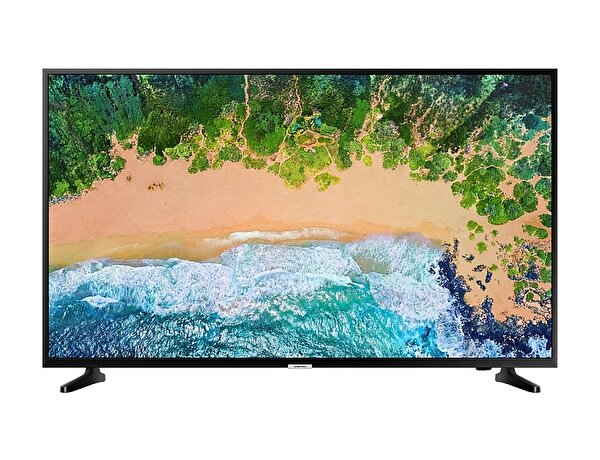 """SAMSUNG 50NU7090 50"""" 125 Ekran 4K UHD TV ( OUTLET )"""