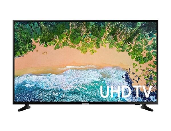 "Samsung 50NU7090 50"" 125 Ekran 4K UHD TV"