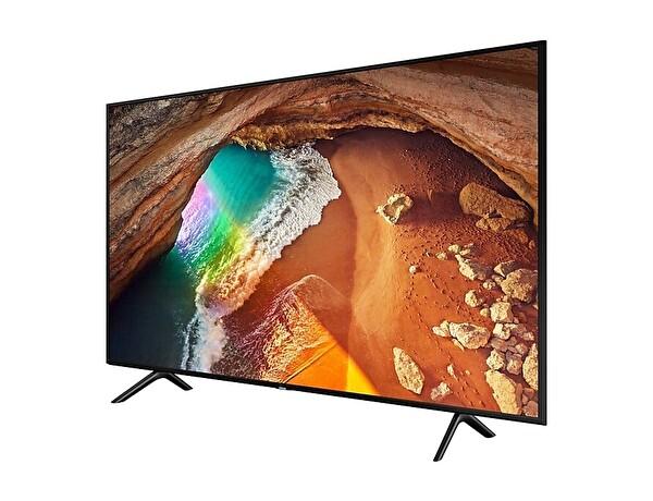 "Samsung 49Q60R 49"" 123 Ekran 4K UHD QLED TV"