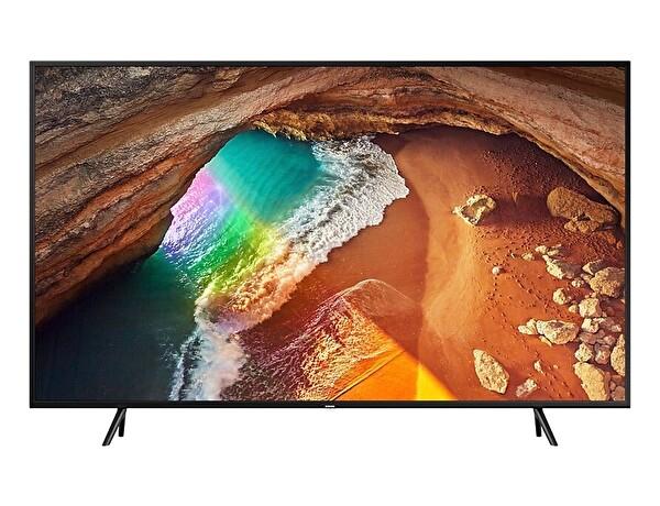 "Samsung 75Q60R 75"" 189 Ekran 4K UHD QLED TV ( TESHIR )"