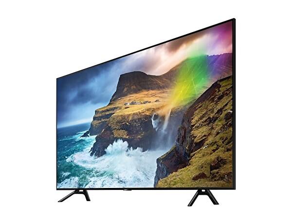 "Samsung 65Q70R 65"" 163 Ekran 4K UHD QLED TV"