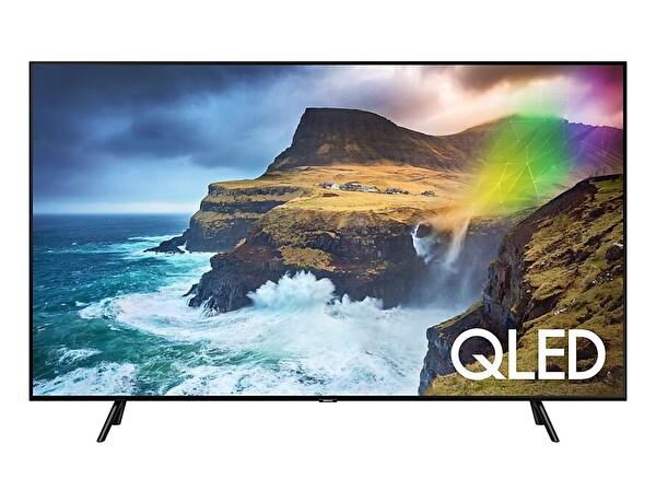 "Samsung 75Q70R 75"" 189 Ekran 4K UHD QLED TV"
