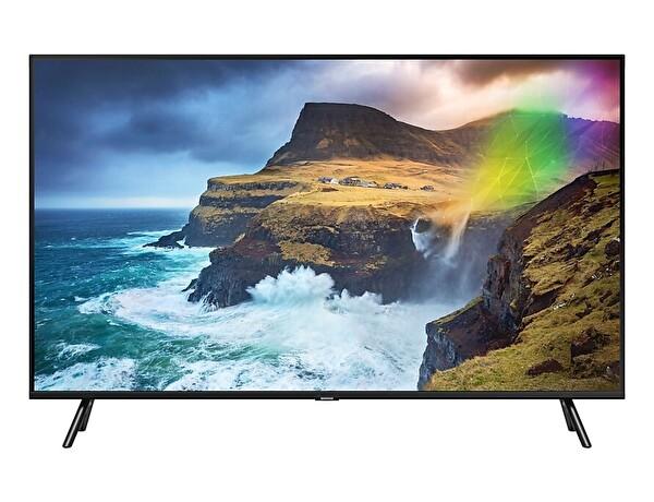 """SAMSUNG 82Q70R 82"""" 208 Ekran 4K QLED TV ( OUTLET )"""