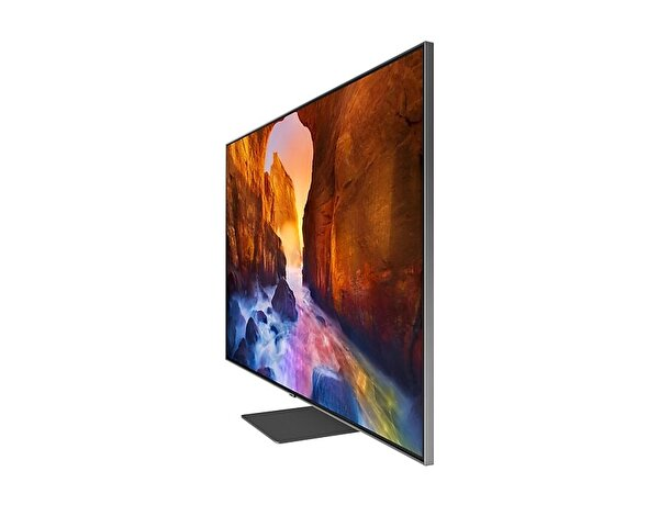 "Samsung 65Q90R 65"" 163 Ekran 4K UHD QLED TV"