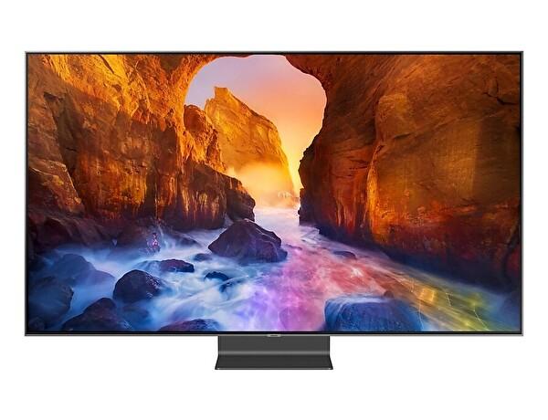 """SAMSUNG 75Q90R 75"""" 190 Ekran 4K QLED TV ( TESHIR )"""