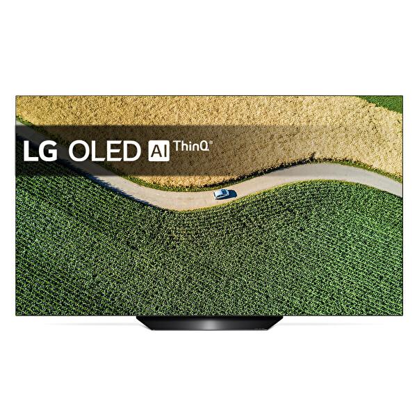 """LG OLED55B9PLA 55"""" 139 Ekran 4K UHD Smart OLED TV ( OUTLET )"""