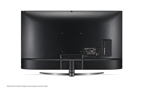 "LG 75UM7600PLB 75"" 190 Ekran 4K UHD Smart TV"