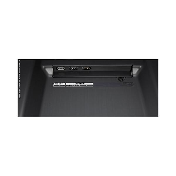"LG  75SM8610PLA 75"" 190 Ekran Nanocell UHD Smart TV"