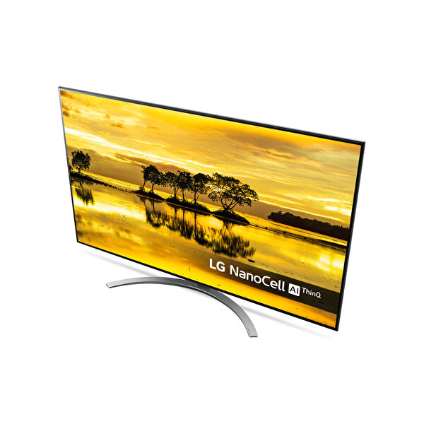 "LG 65SM9010PLA 65"" 165 Ekran 4K Nanocell UHD Smart TV"