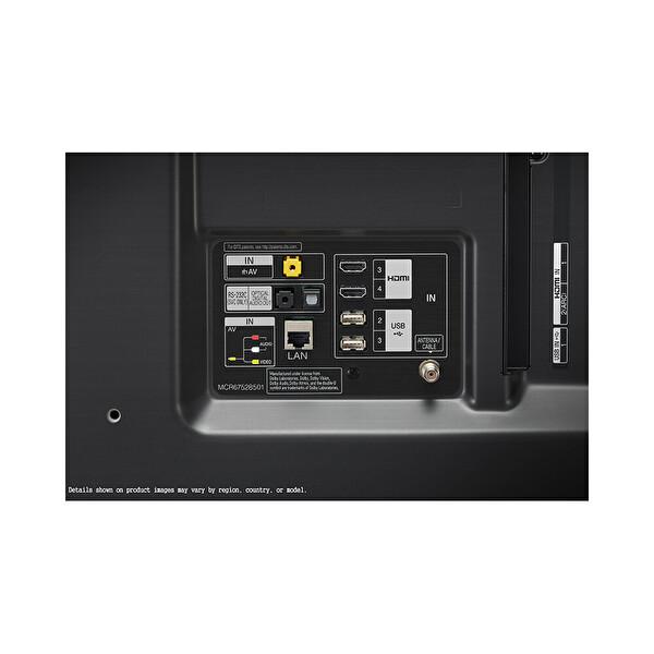 """LG 65SM8600PLA 65"""" 165 Ekran 4K Nanocell UHD Smart TV"""