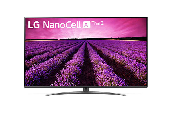 "LG 65SM8200PLA 65"" 165 Ekran 4K Nanocell UHD Smart TV ( OUTLET )"