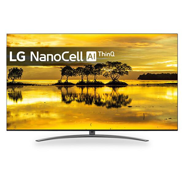 """LG 55SM9010PLA 55"""" 139 Ekran 4K Nanocell UHD Smart TV ( OUTLET )"""