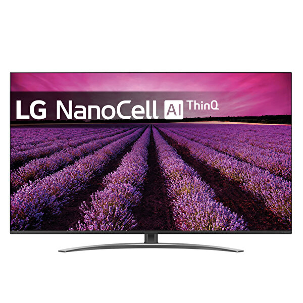 """LG 55SM8200PLA 55"""" 139 Ekran NANOCELL UHD Smart TV ( OUTLET )"""