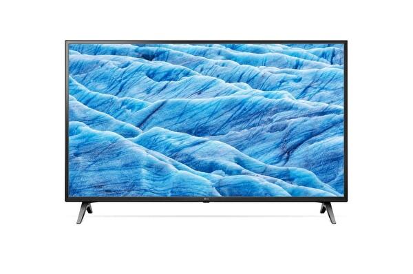 """LG 49UM7100PLB 49"""" 124 Ekran UHD Smart TV ( OUTLET )"""